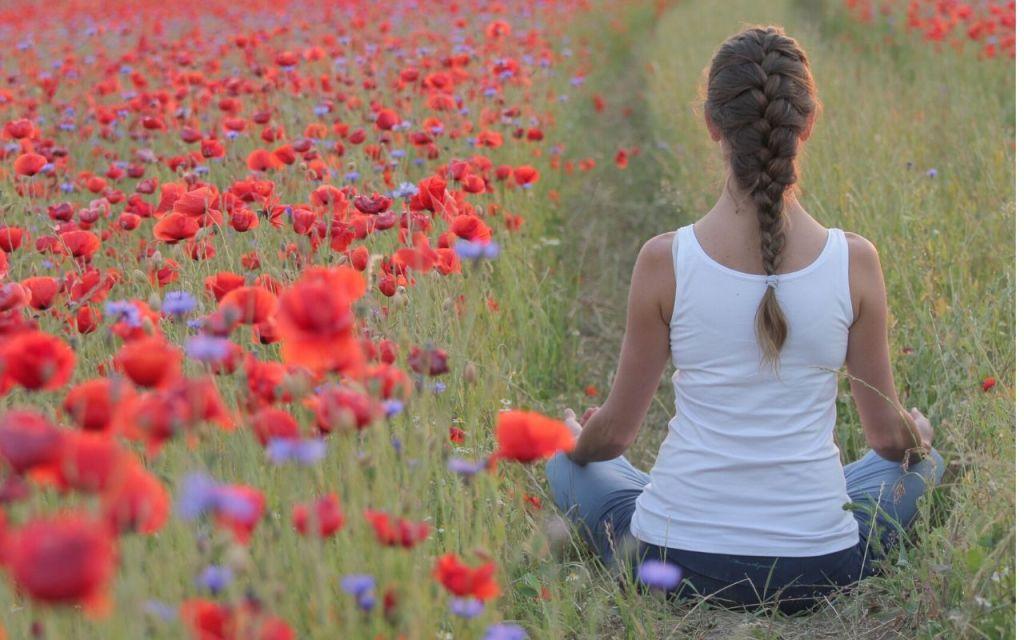 Meditar, ayuda a reducir el estrés y la ansiedad