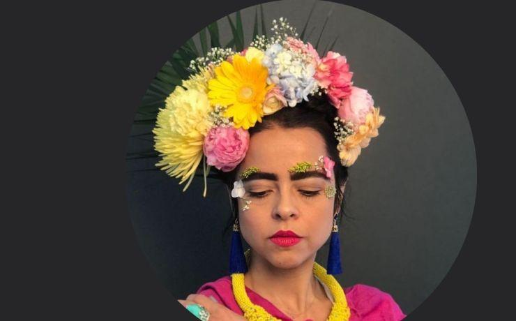 Emma Ramos actriz y escritora