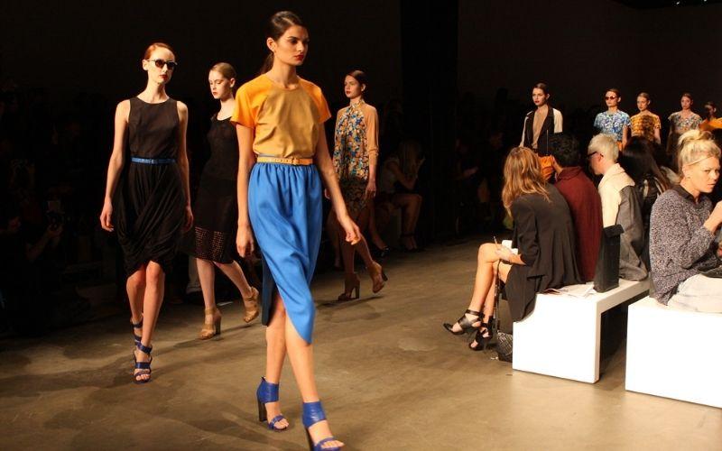 Moda en París. Alta costura libanesa