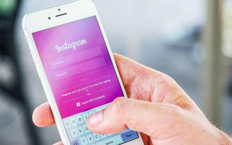 Funciones instagram: perfil para empresas