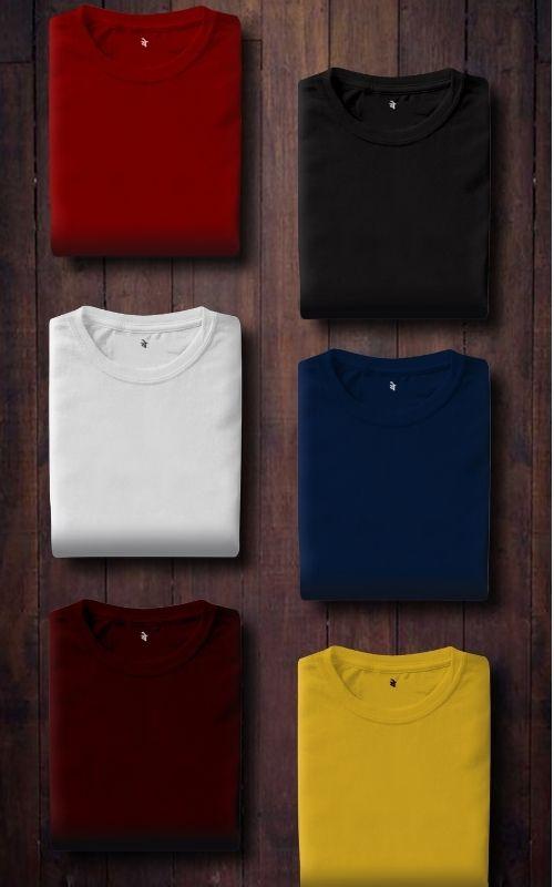 Consumo de moda sustentable: Prendas básicas en colores lisos y neutros