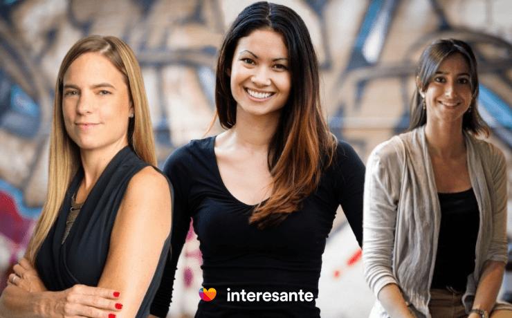 Mujeres CEO