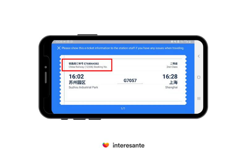 ticket trip.com