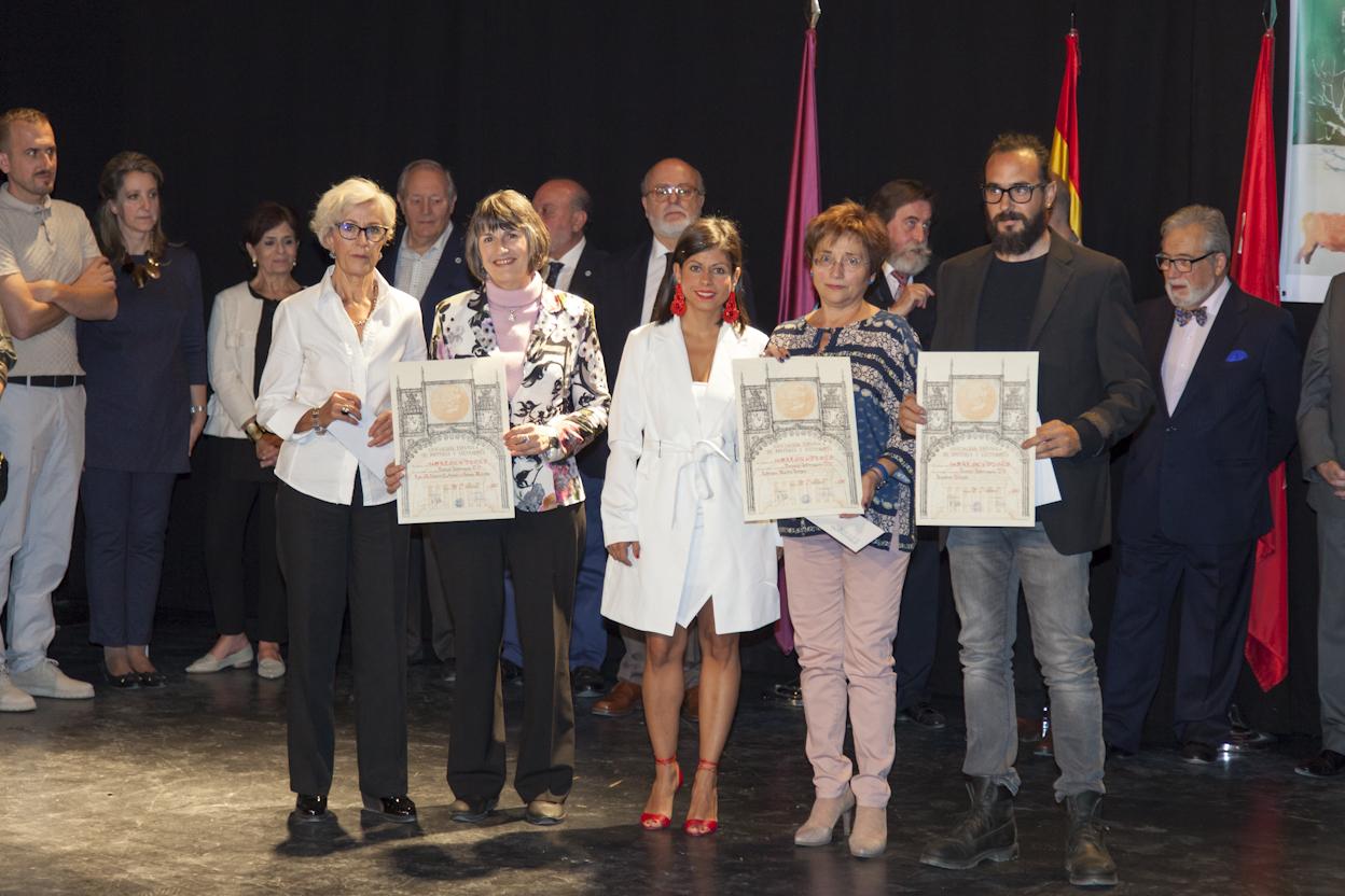 Premio interesARTE Tv / Edición 84 del Salón de Otoño