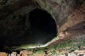 Что меня Удивило? Пещера Сон Дунг  во Вьетнаме.