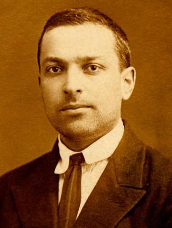Lev-Vyigotskiy
