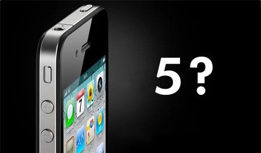 果たしてiPhone 5は2011年初に発表されるのか!?