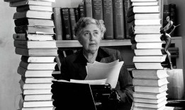 Agatha Christie, writer