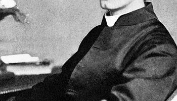 A Short Analysis Of Gerard Manley Hopkins S Carrion Comfort Interesting Literature