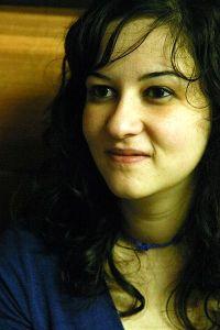Nadija Rebronja