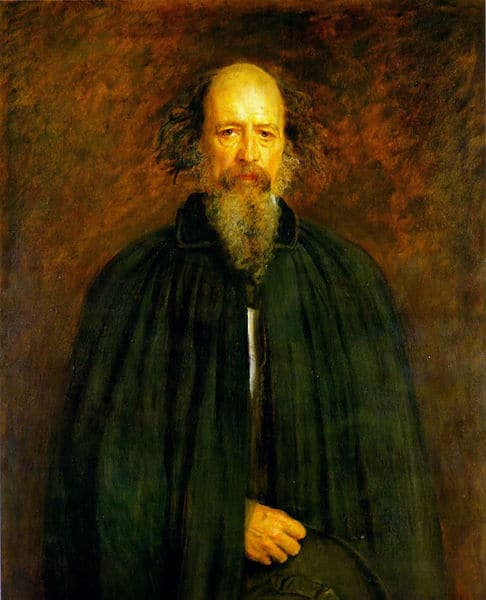 10 Classic Tennyson Poems Everyone Should Read Interesting