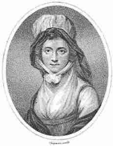 Anna Seward