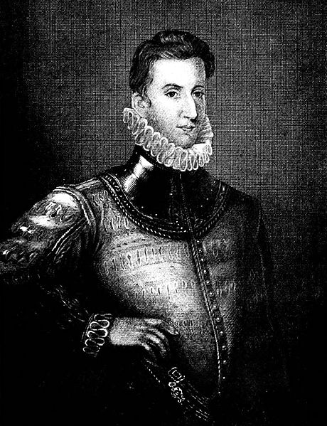 Sir Philip Sidney photo #7191, Sir Philip Sidney image