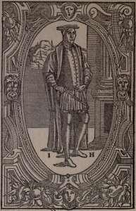 John Heywood