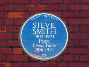 stevie-smith-plaque