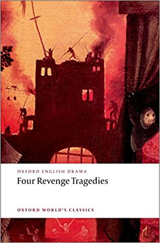 A Short Analysis of Thomas Kyd's The Spanish Tragedy