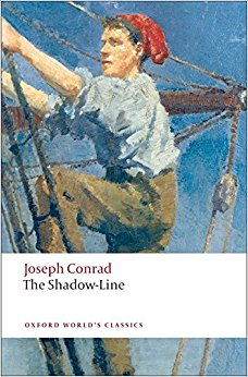 conrad the shadow line  A Short Analysis of Joseph Conrad's The Shadow-Line – Interesting ...