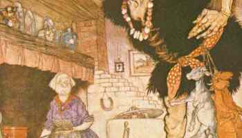 A Summary and Analysis of the 'Rumpelstiltskin' Fairy Tale