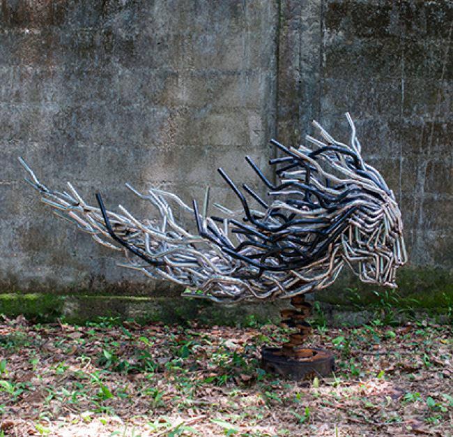 Modern Artwork of Sri Lanka