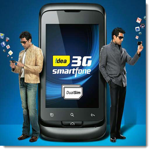 Idea Id 918 Dual SIM Smartphone Review And Price In India