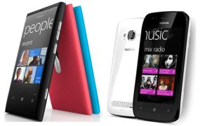 Nokia Lumia 710, 800 to get Wi-Fi hotspot with June 27th Software Update