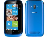 Nokia Lumia 610 (Fuchsia) Launched in India - Price, Specs and Features