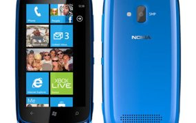Nokia Lumia 610 (Fuchsia) Launched in India – Price, Specs and Features