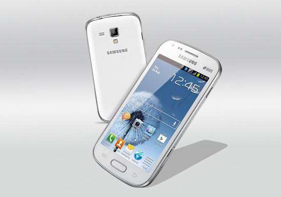 Samsung Galaxy S Duos S7562 Dual SIM SmartPhone Features & Specification