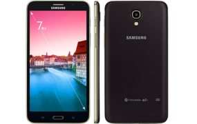 Samsung Galaxy Tab Q officially announced in China