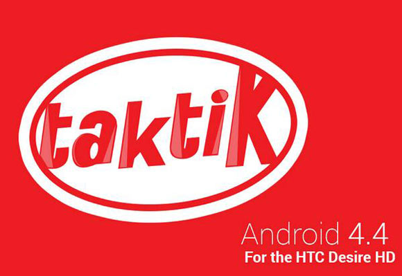 How To Install Custom Kitkat 4 4 2 Rom On HTC Inspire 4G And Desire HD