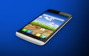 Micromax Canvas L A108 with 5.5-inch qHD display, Android 4.4 Launched