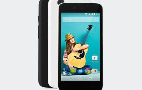 Spice Dream Uno Mi-498 Android One phone available for Rs. 6,299