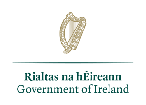 Govt of Ireland Logo