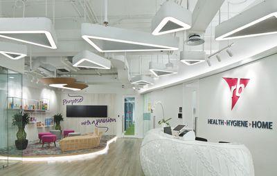 Fresh Vitamins Inc Corporate Office