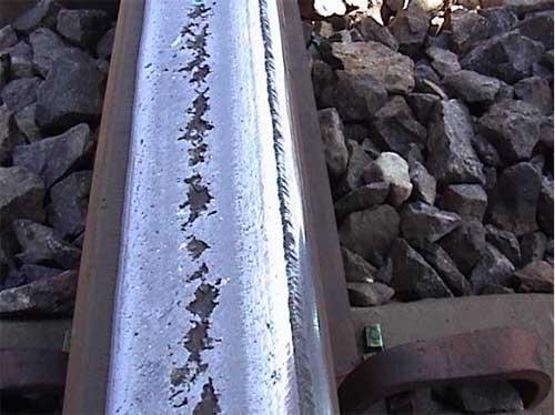 Understanding The Effects Of Track Gauge Wheel Rail