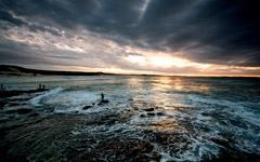 High-resolution desktop wallpaper Fraser Island by andrewtallon