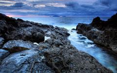 High-resolution desktop wallpaper Seeing Desertas Islands by MasterChief