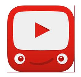 youtube app for kids