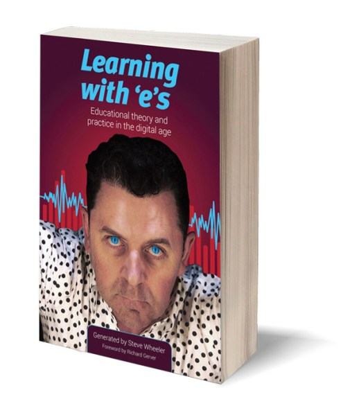 Learning with 'e's: Educational Theory and Practice
