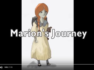 marion's journey
