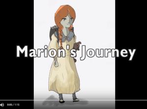 marion's journey