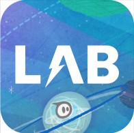 lightning-lab-icon