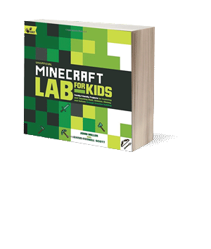 Unofficial Minecraft Lab for Kids: