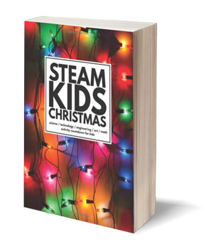 Steam Kids Christmas