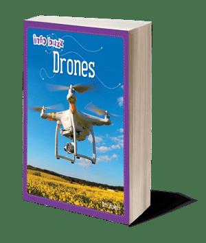 Info Buzz: STEM Drones