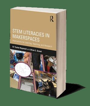 STEM Literacies in Makerspaces