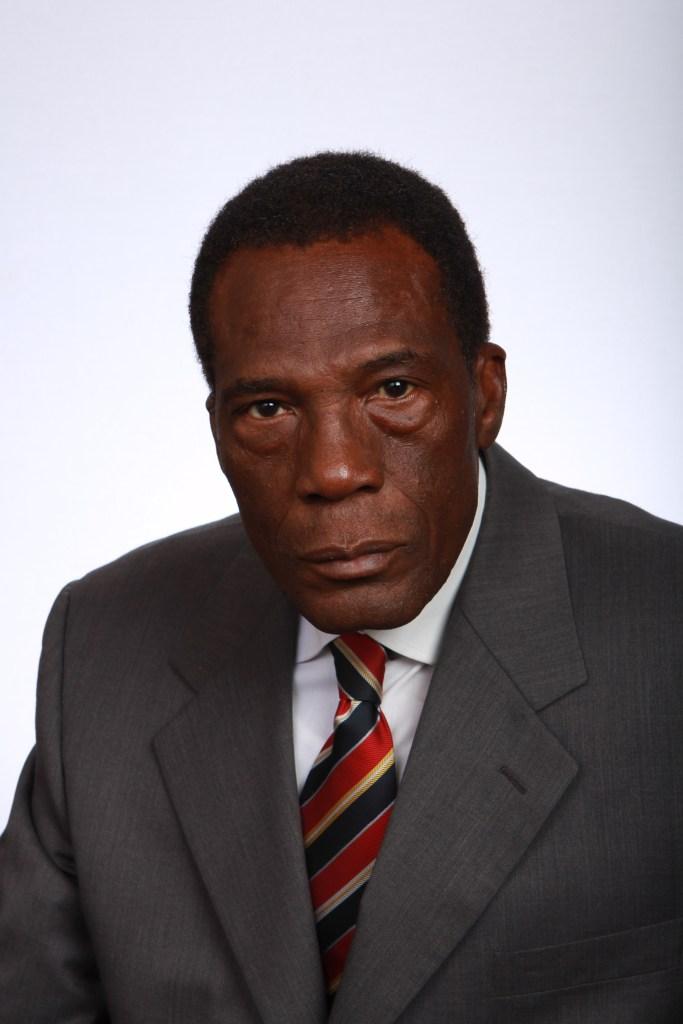 Anthony Kamson, Faith Representative