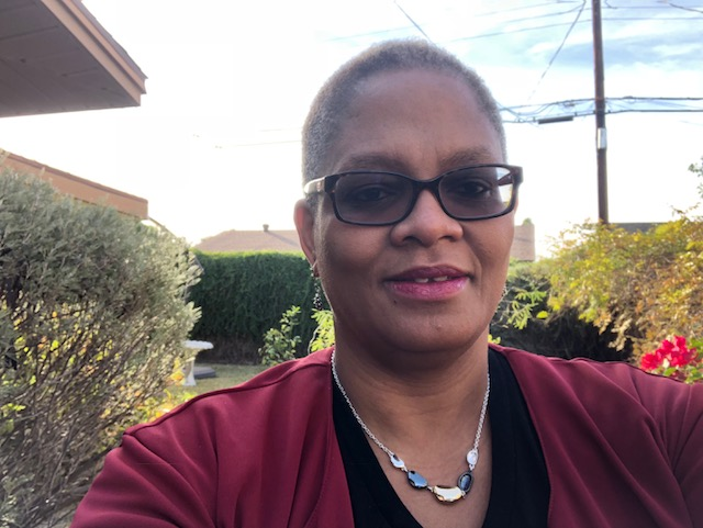Glenda Lambert, Faith Representative