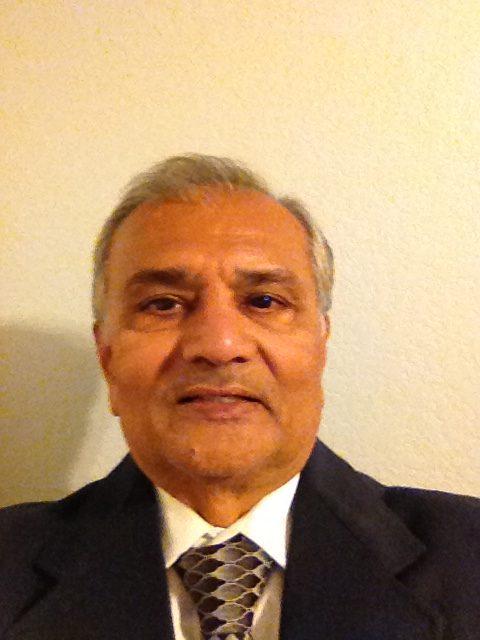 Mahendra Shah, Faith Representative