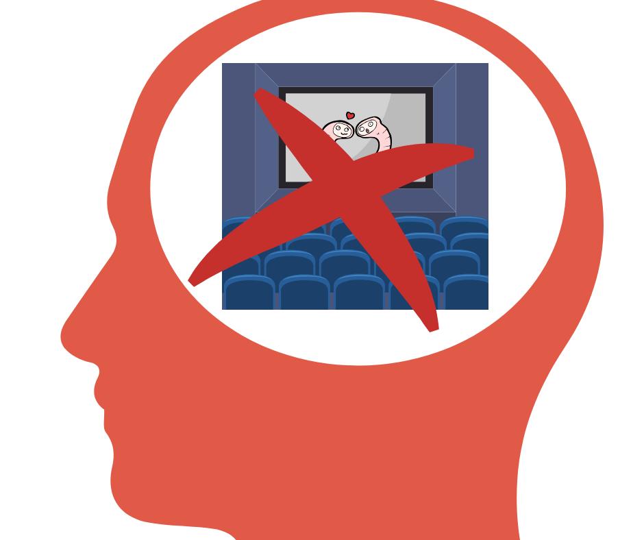 Kopf mit richtigem Bewusstsein - was passen soll wird auch passen